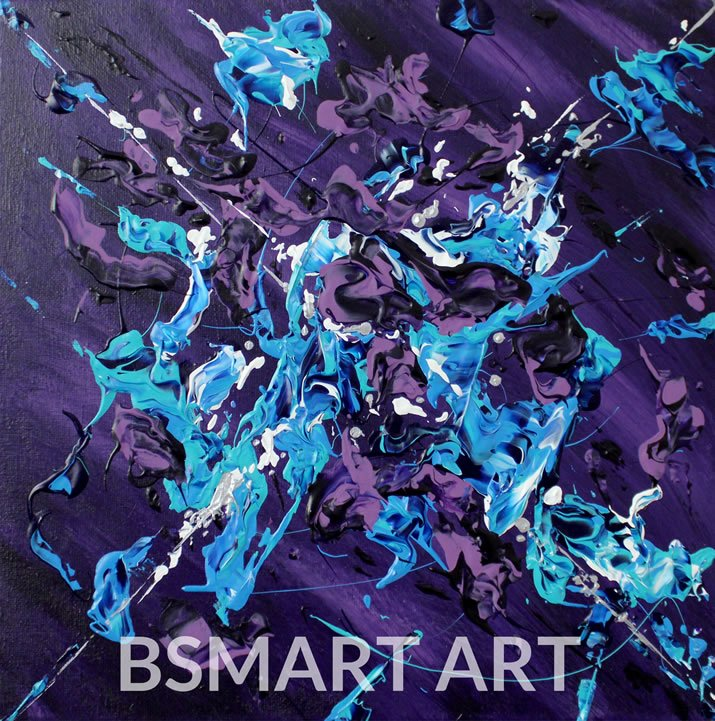 """Simultaneity"" by Brandon Smart"